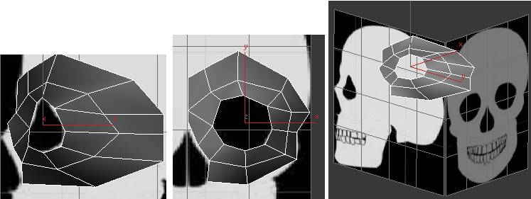 Apply the Surface Modifier