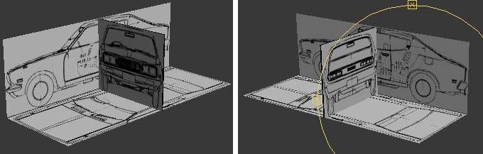 3ds Max Car Modeling Tutorial Step by Step | Tutorial-Bone-Yard
