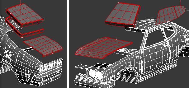 3ds Max Car Tutorial | Tutorial-Bone-Yard