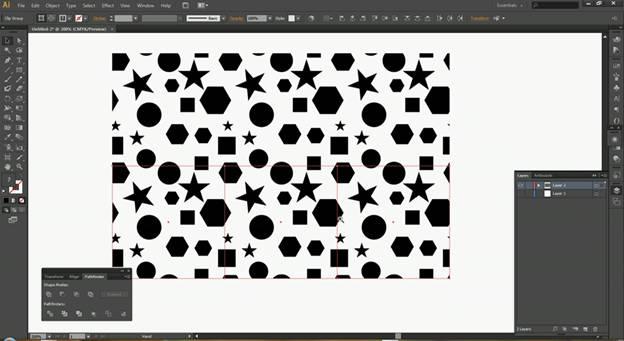 Illustrator Pattern Tutorial | Tutorial-Bone-Yard
