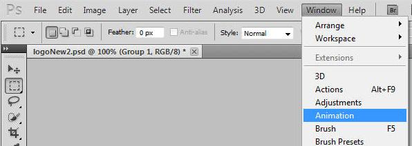 Photoshop GIF Banner Animation   Tutorial-Bone-Yard