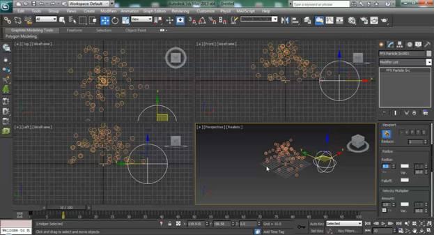3ds Max FumeFX Explosion Tutorial | Tutorial-Bone-Yard